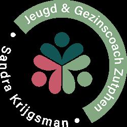 logo Jeugd- en gezinscoach Zutphen