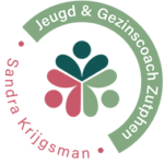 Logo Sandra Krijgsman